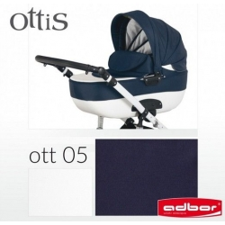 Коляска OTTIS  2в1, 05