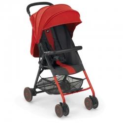 Коляска прогулянкова FLETTO, колір червоний