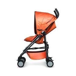 Коляска прогулянкова PRESTO, колір помаранчевий