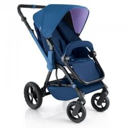 Коляска прогулянкова WANDERER, колір Blue