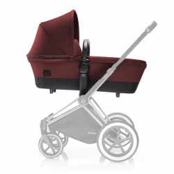 Корзина Priam Carry Cot / Mars Red-red