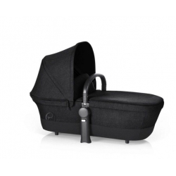 Корзина Priam Carry Cot RB / Stardust black-black (дощовик+бампер)