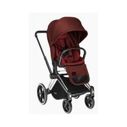 Блок прогулянковий універсальний Priam Lux Seat/Mars...