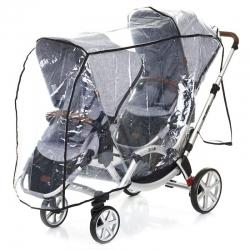 Дощовик для коляски ZOOM