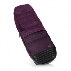 Чохол для ніг Priam Footmuff / Mystic Pink-purple
