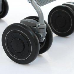 Набір колес для Techno XT Silver