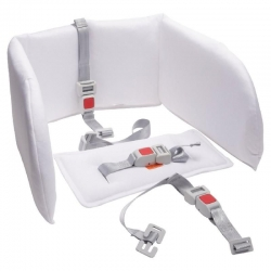 Набір ременів безпеки для кріплення люльки в...