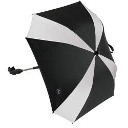 Парасолька - MIMA Black & White (Чорна з білим) S1101-08BW2
