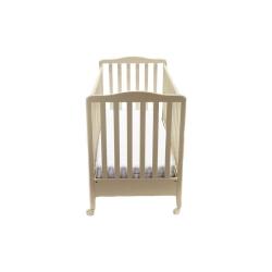 Ліжечко дитяче 125х65 см VENICE IVORY
