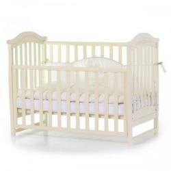 Ліжко дитяче Соня 3 Слонова кістка