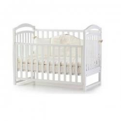 Ліжко дитяче Соня 6 Білий