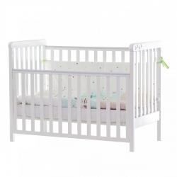 Ліжко дитяче Соня 12 Білий