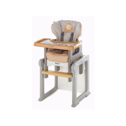 Стільчик-столик для годування ACTIVA EVO (трансформер)...