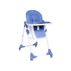 Стільчик для годування DECCO Blue