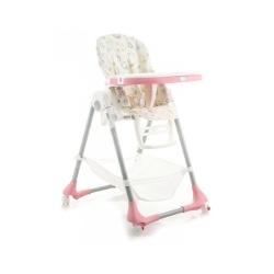 Стілець для годування Aricare (Triumph) - Pink