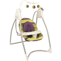 Крісло-гойдалка LOVIN'HUG (з підключенням до електромережі),...