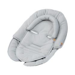 Вкладиш Snug (для новорождених) frost grey