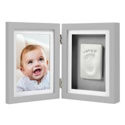 Рамочка для фото та глиняного зліпку