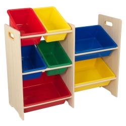 Меблі для зберігання  KidKraft  - 7 поличок