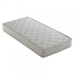 Матрац для дитячого ліжечка, 60х125х12см