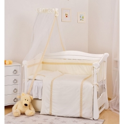 Постіль Twins Magic sleep Ajour М-006 white 7ел 525504ffc25fa