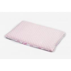 Подушка Twins Minky 40х60 pink