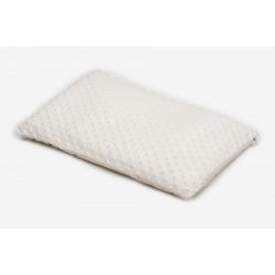 Подушка Twins Minky 40х60 white