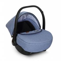 Автокрісло Verdi Mirage (0-13 кг) 05 blue