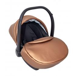 Автокрісло Verdi Mirage Eco Premium gold