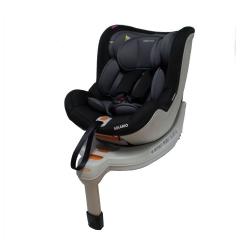 Автокрісло Solario (0-18 кг), ISOFIX 06 grey