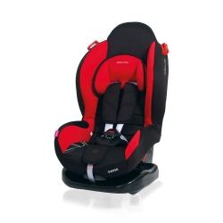 Автокрісло Swing (9-25 кг) 02 red
