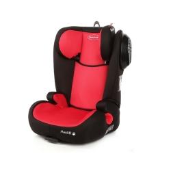 Автокрісло Mastif 15-36 кг червоне з чорним