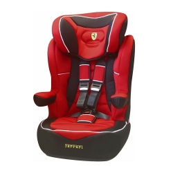 Автокрісло I-Max SP Isofix Ferrari