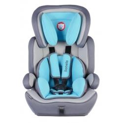 Автокрісло Lionelo Levi Plus (9-36 кг) (колір - baby/blue)