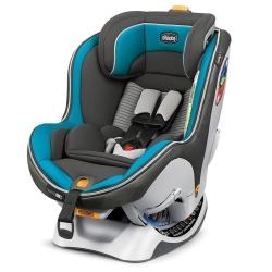 Сидіння автомобільне NextFit ZIP Air, колір 99