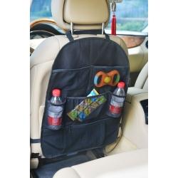 Органайзер-захист сидіння водія (Denim)