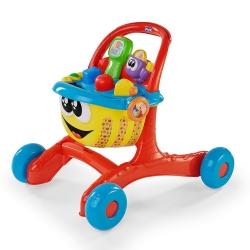 Іграшка розвиваюча «Happy Shopping First Steps»