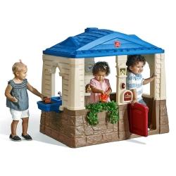 Будинок дитячий NEAT & TIDY COTTAGE STEP2 8805