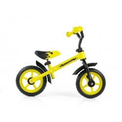 Біговел Milly Mally Dragon (колір: yellow)