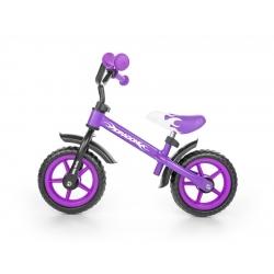 Біговел Milly Mally Dragon (колір: violet)