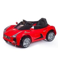 Електромобіль /машина/ SPORT-CAR – Red
