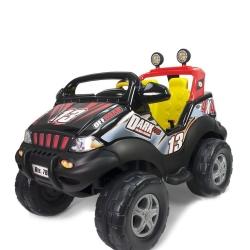 Електромобіль Car Dark Fire 12V
