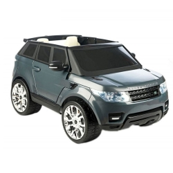 Електромобіль Feber Range Rover Sport 12V - колір сірий