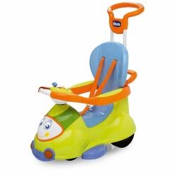 Іграшка для катання «Машина 4 в 1», колір зелений