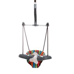 Стрибунці дитячі TWISTER, Multicolor