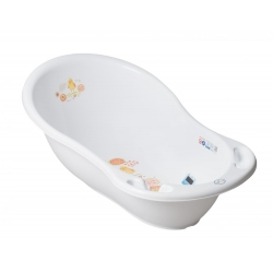 Ванна FOLK FL-004 86 см white з/г