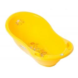 Ванна FOLK FL-005 102 см yellow з/г