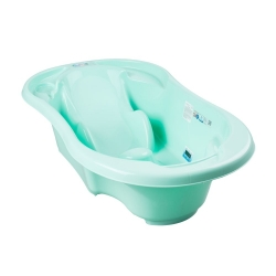 Ванна Komfort анатомічна  KF-001 ментол