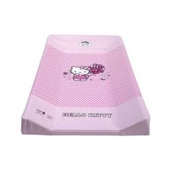 Дошка пеленальна з підголовником «Hello Kitty» –...