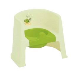 Горщик дитячий Р800 - Green (Зелений)